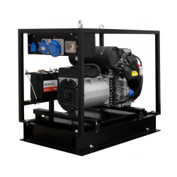 Generator de curent AGT 11501 HSBE*, Motor HONDA GX 630