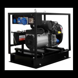 Generator de curent AGT 12501 HSBE*, Motor HONDA GX 630