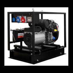 Generator de curent AGT 14503 HSBE*, Motor HONDA GX 630