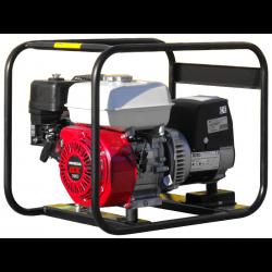 Generator de curent AGT 2501 HSB SE, Motor HONDA GP 160
