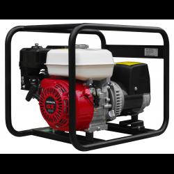 Generator de curent AGT 3501 HSB SE, Motor HONDA GP 200