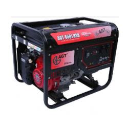 Generator de curent monofazat AGT 4501 HSB TTL, Motor HONDA GX 270