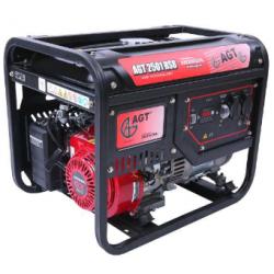 Generator de curent AGT 2501 HSB, Motor HONDA GX 160