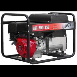 Generator de curent AGT 7201 HSB