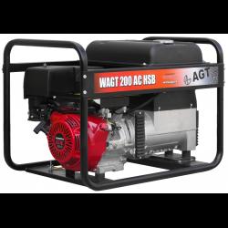 Generator sudura AGT WAGT 200 AC HSB