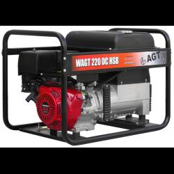 Generator sudura AGT WAGT 220 DC HSB