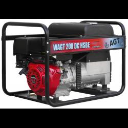Generator sudura AGT WAGT 200 DC HSBE R26
