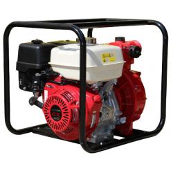 Motopompa pentru apa curata AGT WHP 30 HKX, motor Honda GX270