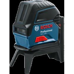 Nivelă laser multifuncţională BOSCH GCL 2-50