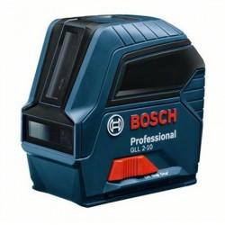 Nivelă laser cu linii BOSCH GLL 2-10