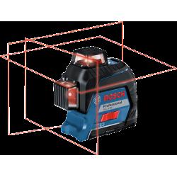 Nivelă laser cu linii BOSCH GLL 3-80
