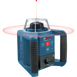 Nivelă laser rotativă GRL 300 HV