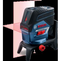 Nivelă laser multifuncţională BOSCH GCL 2-50 C