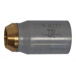 Protectie termica taiere mecanizata