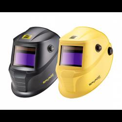 Masca de sudura automata profesionala SAVAGE A40