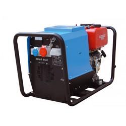 Generator de curent MG 6/4 I-D/AE-Y