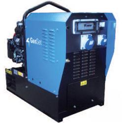 Generator de curent MG 12000 I-H/AE AVR