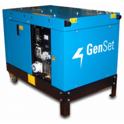 Generator de curent MG 6000 BSH/A AVR