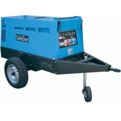 Generator de curent MPM 15/400 I-K