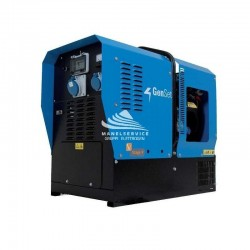 Generator de curent MG 12 I-H/AE AVR