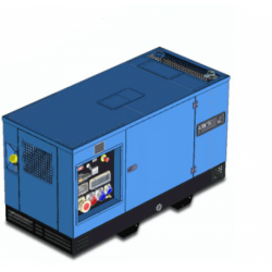 Generator de curent MG 16 I-SY