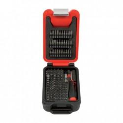 MOB & IUS Trusa Fusion Box Small 115 bituri/accesorii