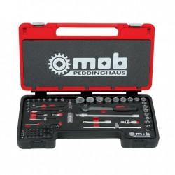 """MOB & IUS Trusa Fusion Box cargo COMBI 70 1/4""""-1/2"""""""