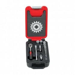 """MOB & IUS Trusa Fusion Box Small TCCT 16MG×1/4"""" capete/accesorii DH"""