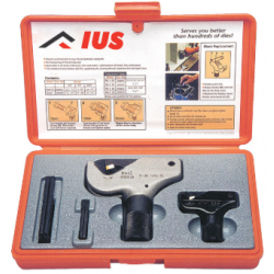Set dispozitive pentru reparat filete EXTERIOR-IUS1000