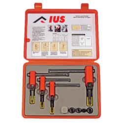 Set dispozitive pentru reparat filete INTERIOR-IUS1008