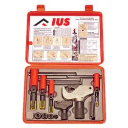 Set dispozitive pentru reparat filete INTERIOR-EXTERIOR IUS1025