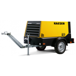 Motocompresor KAESER M27