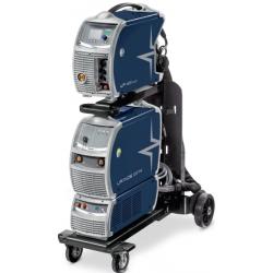 Bohler Uranos 3200 PME cu derulator WF4000 Smart racire cu gaz