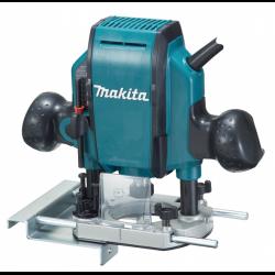 Mașină de frezat verticală Makita RP0900