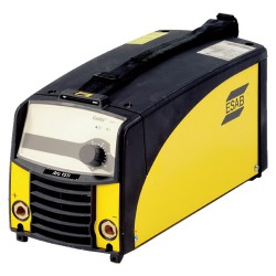 ESAB MMA Caddy Arc 151i, A31