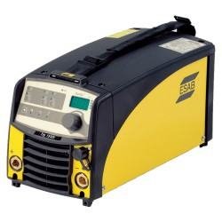 ESAB Caddy Tig 1500i, TA33