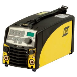 ESAB Caddy Tig 2200i, TA34
