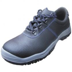 Pantof cu bombeu metalic