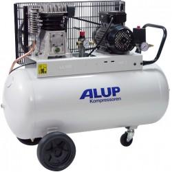 Compresor cu piston ALUP HLE 0311-D-200