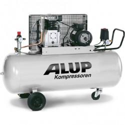 Compresor cu piston ALUP HLE 0209-W-50