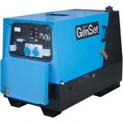 Generator de curent MG 10000 SS-K
