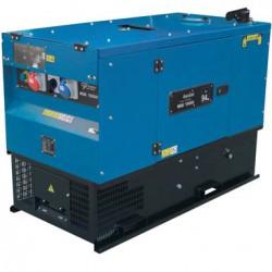 Generator de curent MG 15 SS-K