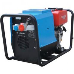 Generator de curent MG 6/5 I-D/AE-Y