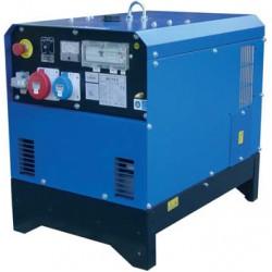 Generator de curent MG 6/5 S-Y
