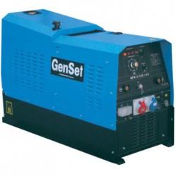 Generator sudura MPM 8/300 I-K