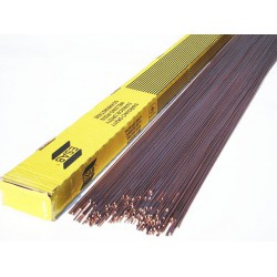 Vergele sudura WIG aluminiu - OK TIGROD 1070