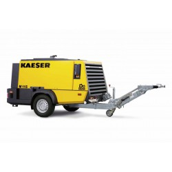 Motocompresor KAESER M115
