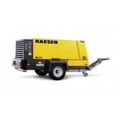 Motocompresor KAESER M171