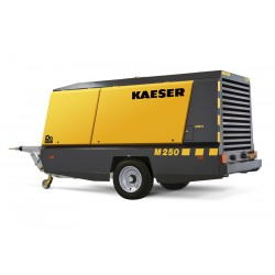 Motocompresor KAESER M250