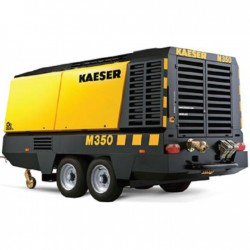 Motocompresor KAESER M350